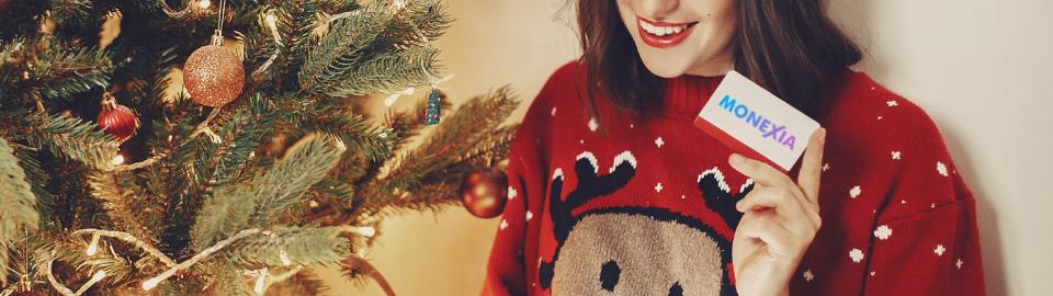 Gift Card e Buoni digitali: i migliori regali di Natale aziendali e premi di fine anno