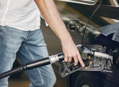 Benzina e mobilità